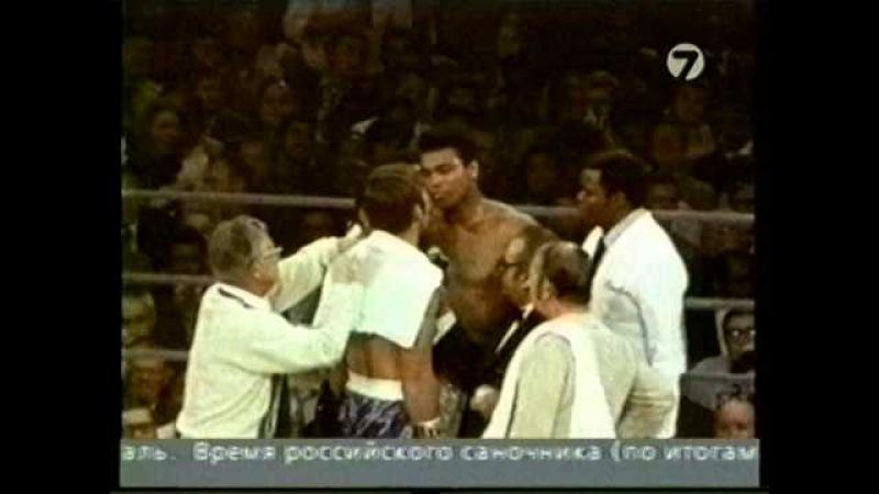Бои века История профессионального бокса Забытые тяжеловесы Джерри Кворри