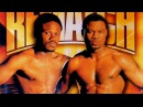Vernon Forrest vs Shane Mosley II (НТВ Спорт) [20.07.2002]
