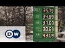 Только в России: нефть дешевеет, бензин дорожает