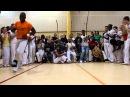 Capoeira Jeu Cara de peixe Marcelo Cacique Choco Perere