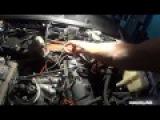 Подключение коммутатора ваз2108 на моторе с электронным зажиганием (Alfa Romeo 145)
