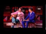 Comedy Club Последний сезон 18.09.15 hd 720 Новый выпуск Камеди клаб,