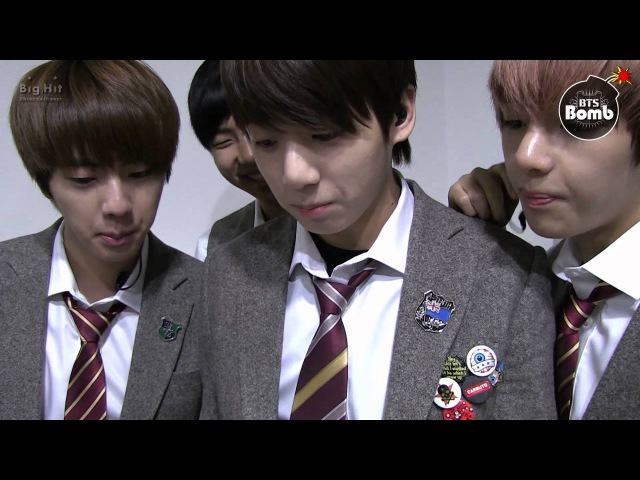[BANGTAN BOMB] Do you know 'Clon - Kung Ddari Sha Bah Rah'?