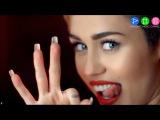 клип Miley Cyrus ft. Juicy J, Wiz Khalifa - Mike WiLL Made-It HD