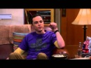 The Big Bang Theory Grammar: Had Will Have Placed, Had Have Had Brought