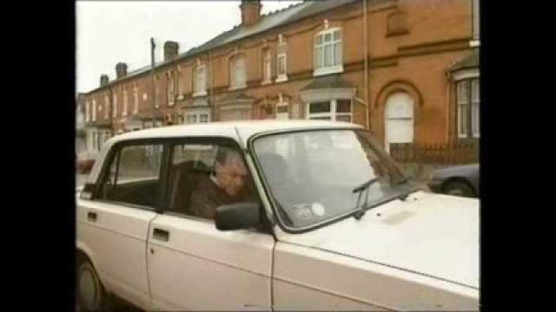 Classic Top Gear - Lada Exports