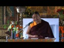 Сакья Тризин Ринпоче. О верном и неверном подходах к практике Дхармы