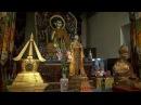 Дацан Гунзэчойнэй Храм доброго сердца