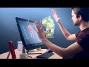 Intel RealSense 3D camera with Lenovo