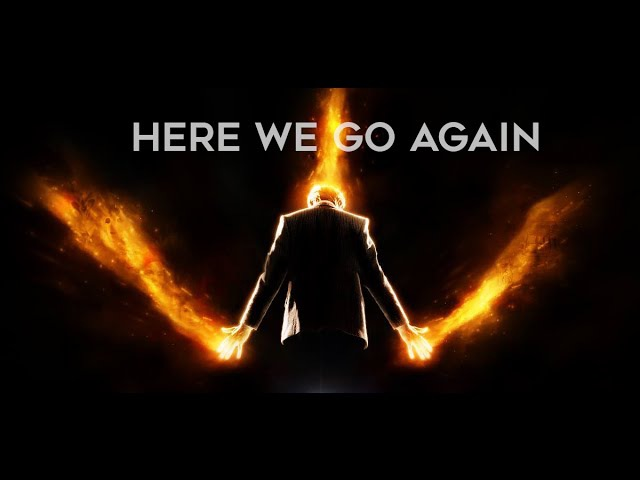 Doctor Who | Here We Go Again || 1963-2015