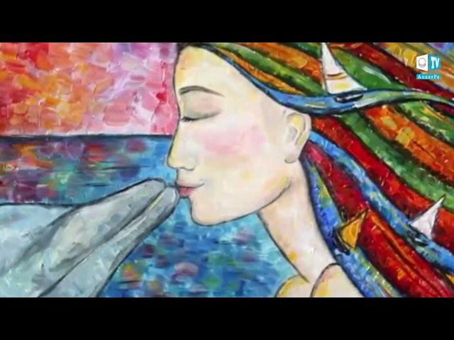 Дельфинчик своими руками Ладошки Доброты Выпуск 2
