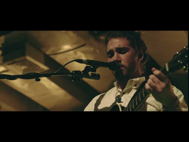 Matt Corby - Souls A'Fire (Live at Scala, London)