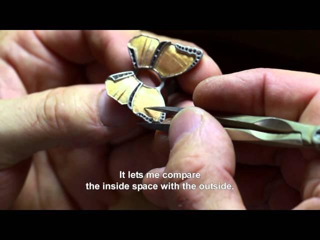 Senior jeweler - Les Mains d'Or™ Van Cleef Arpels 6/9