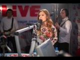 Юля Савичева  Москва-Владивосток  (#LIVE Авторадио)