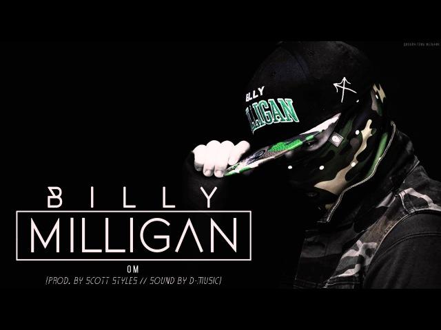 05 Billy Milligan Ом