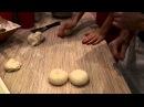 Мастер-класс по приготовлению пиццы в домашних условиях как правильно приготовить итальянскую пиццу