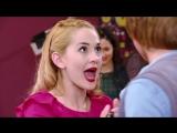 Виолетта 3 - Людми и Фелипе поют Quiero - серия 52