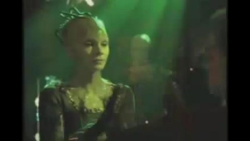 Звездный путь Вояджер/Star Trek: Voyager (1995 - 2001) ТВ-ролик №1 (Сезон 7)