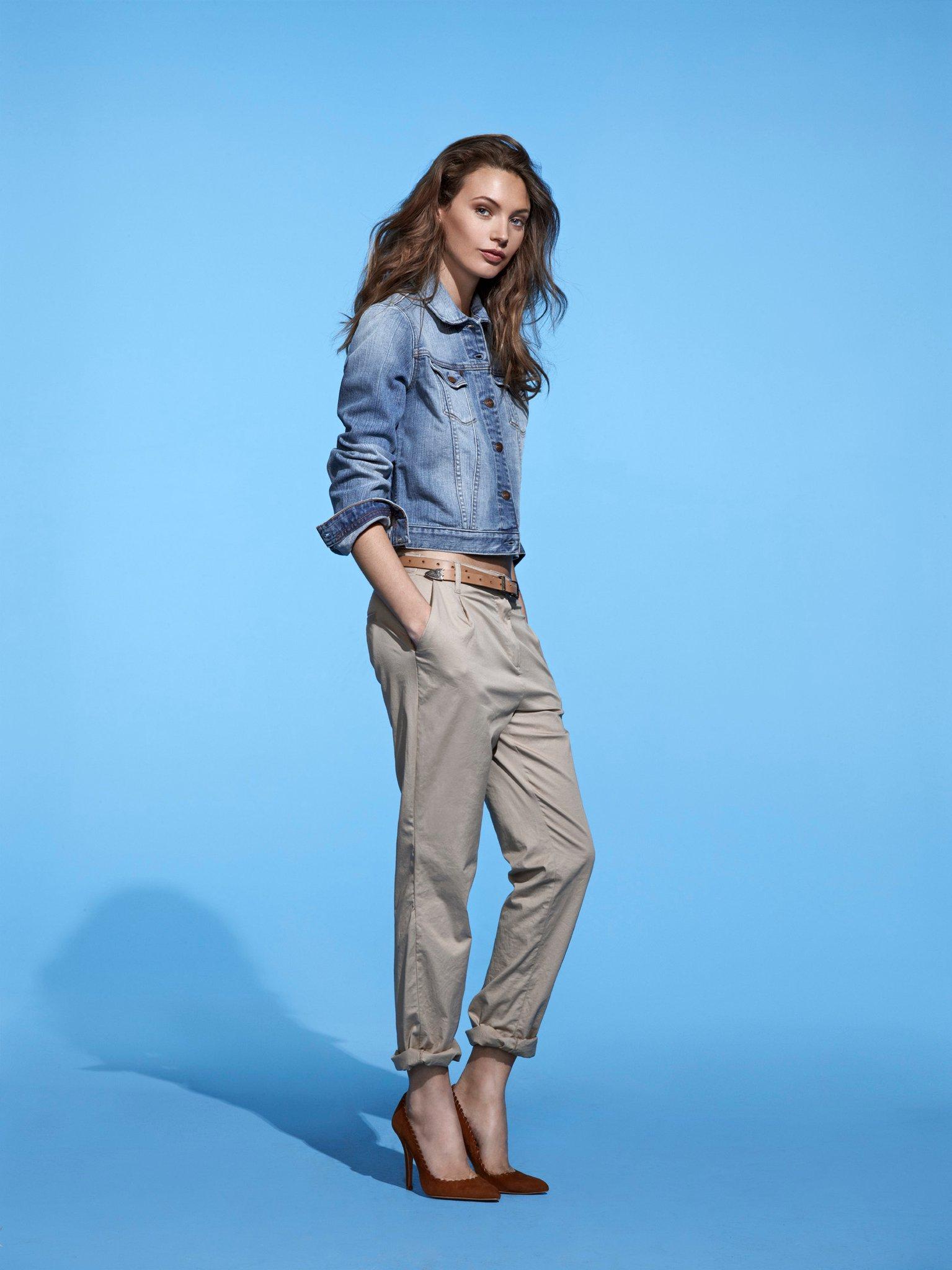 Смотреть онлайн жену в джинсах 11 фотография