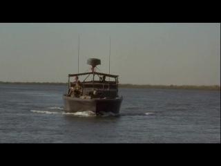 Christie- Yellow river (горячие головы 2)