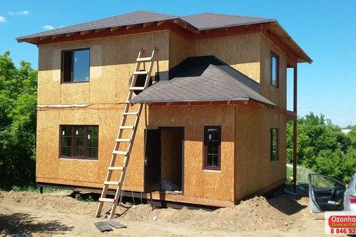 строительство домов из сип панелей московская область строительство домов из сип панелей московская область