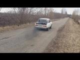 ЗАЗ 1.6 DISEL (VW GOLF 2) ЖУЖА l АНОНС