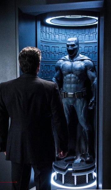 Фильм бэтмен против супермена: на заре справедливости смотреть рекомендации