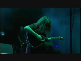 Blind Guardian - The Bard Song