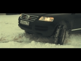 BMW X5 vs WV Touareg. Кто круче?