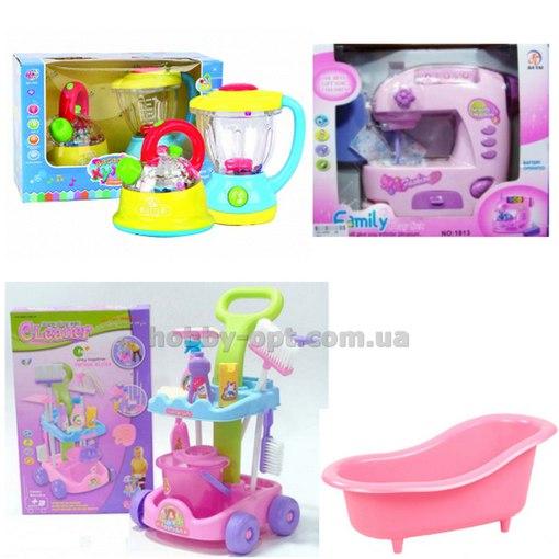 кухня игрушки для девочек