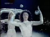 Sarah Brightman & Hot Gossip - I Lost my Heart to a Starship Trooper (1978)