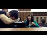 Студент чихнул на паре