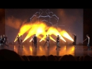 Шоу танцы на ТНТ в Красноярске