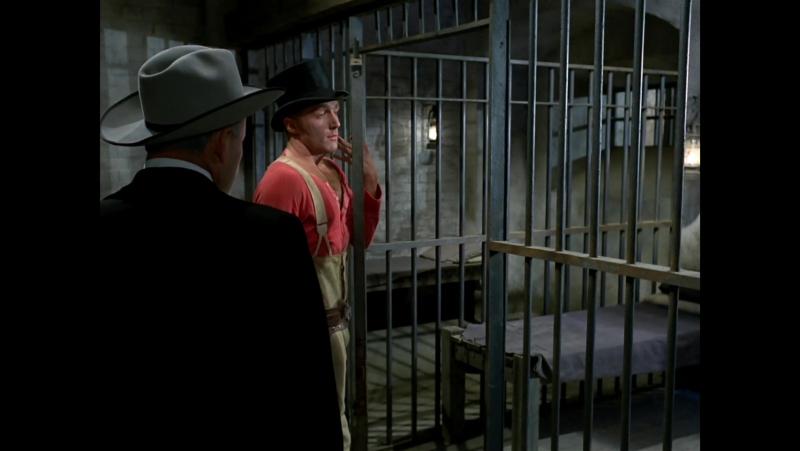 Заключенный (Сезон 1, серия 14) / The Prisoner