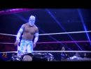 WWE Sin Cara (Mistico, Myzteziz) Bones HD