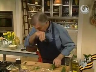 Жак Пепэн Фаст Фуд, как я его вижу 2 серия airvideo
