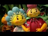 Fifi and the Flowertots [Фифи Незабудка и цветочные малыши] 5 Flowertot Milkshake CARTOONS in ENGLISH for KIDS [МУЛЬТФИЛЬМ на ан