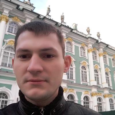 Николай Кострикин
