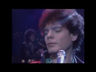 Alphaville - Big In Japan Forever Young German TV, Peters Pop Show 1984