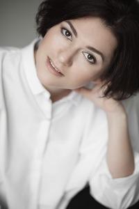 Анастасия Смягликова