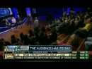 Stossel 2013-08-08: Battle of the Sexes