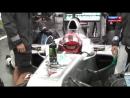 F1 2011. Гран-при Канады. Гонка