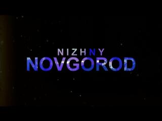 #AVG x Nizhny Novgorod-HD