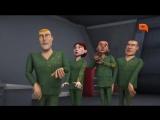Монстры против пришельцев (26.01.16) QTV