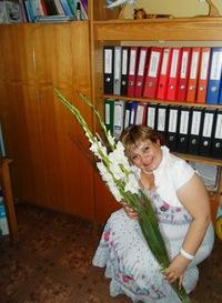 Екатерина Глушко