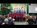 Битва хоров. Группа 507-508