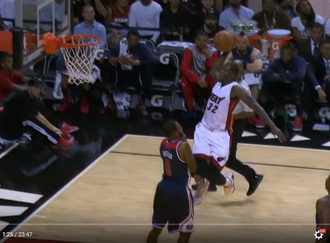 Джеймс Эннис Профессиональный баскетболист НБА