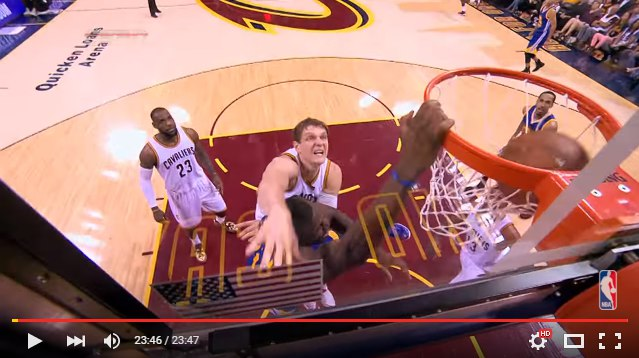 Финал НБА 2015