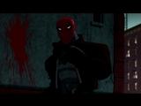 Бэтмен. Под колпаком (2010)