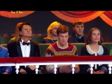 Уральские пельмени - на балете